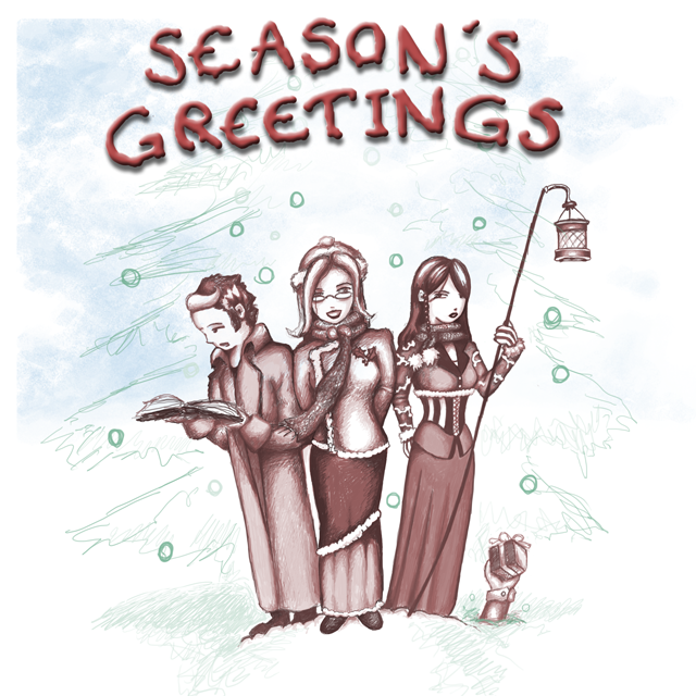 S6 Seasons Greetings